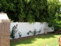Garden Wall Vinyl Fence Privacy